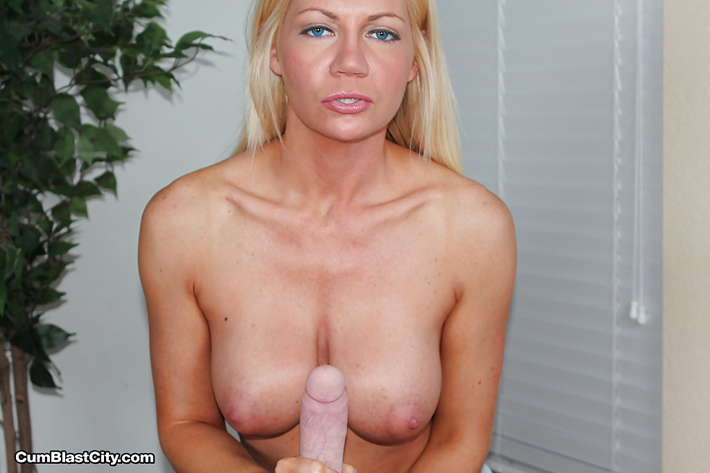 Awesome milf head