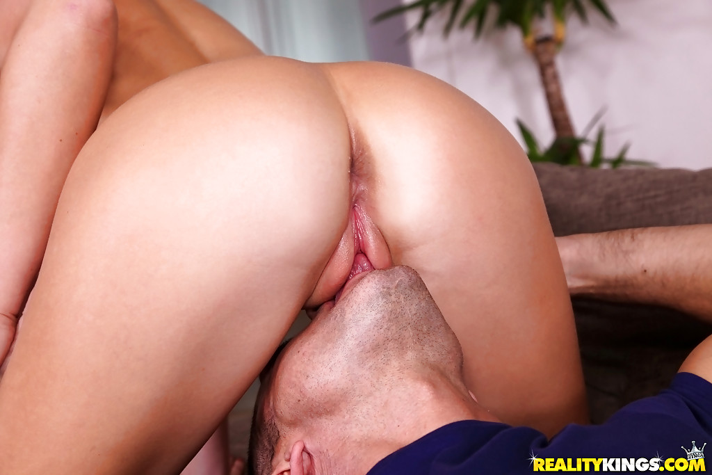 Two Cocks Pussy Creampie