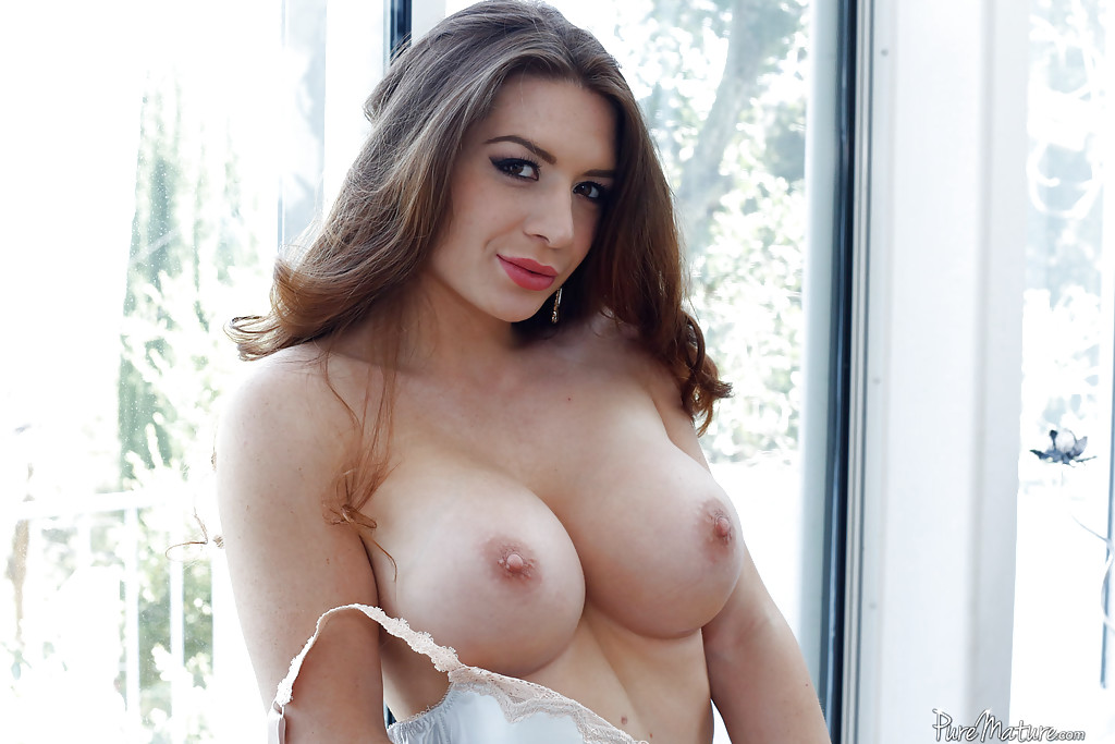 Have passed busty brunettes hairy pussy were