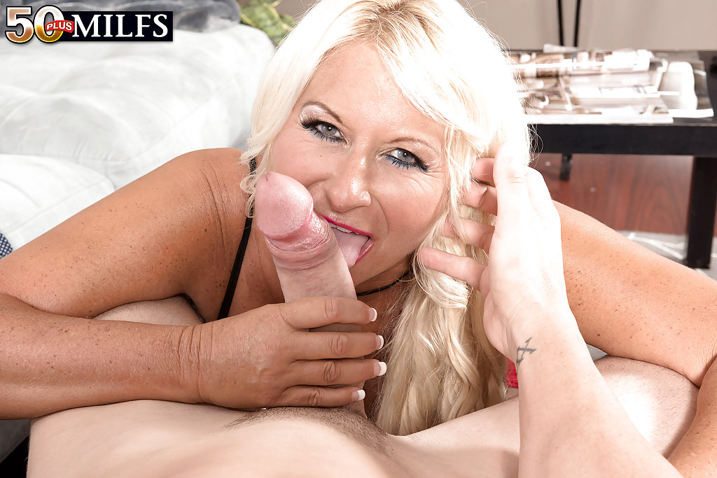 busty blonde plus euro milf annellise croft giving big