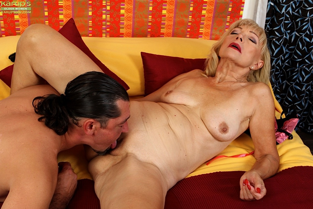 Alexis Texas Pussy Licking