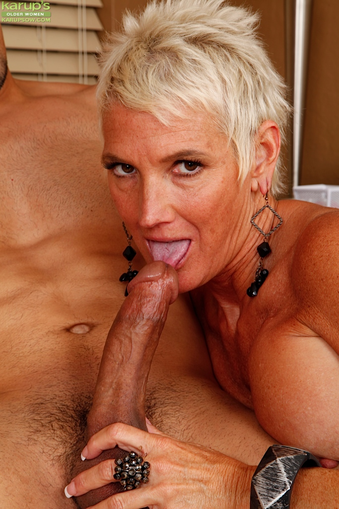nude older women with younger men