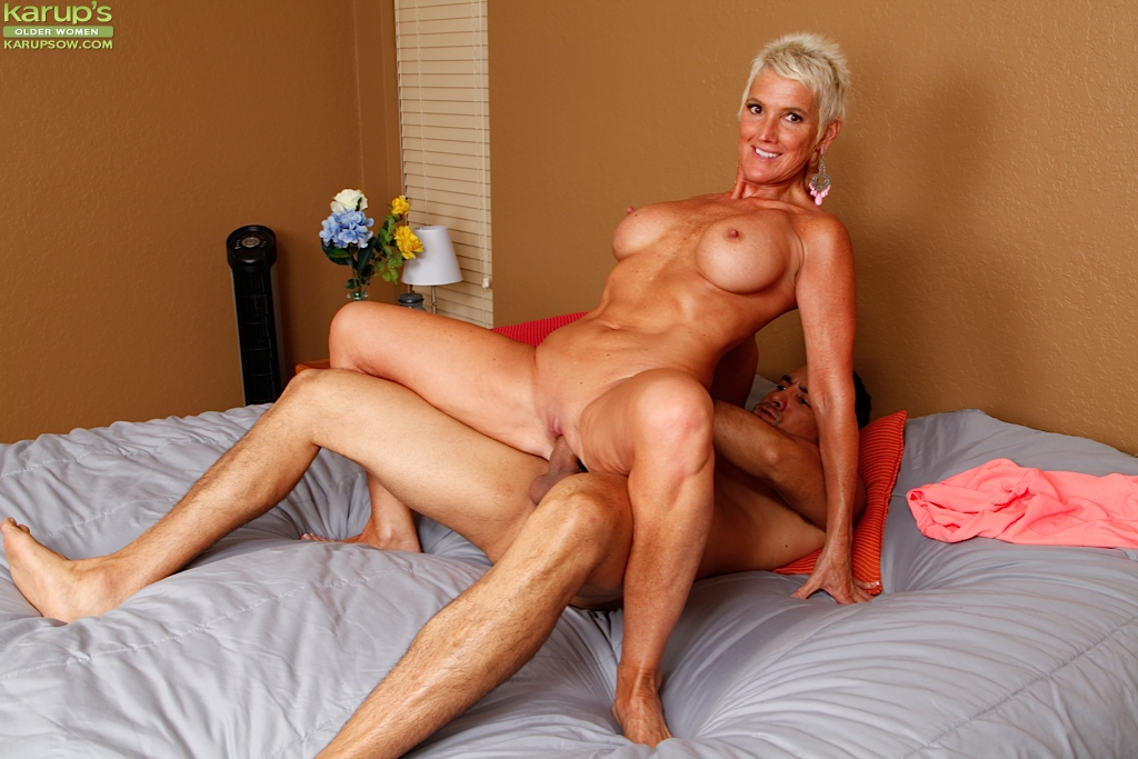 Seems excellent mature cougar mom sex
