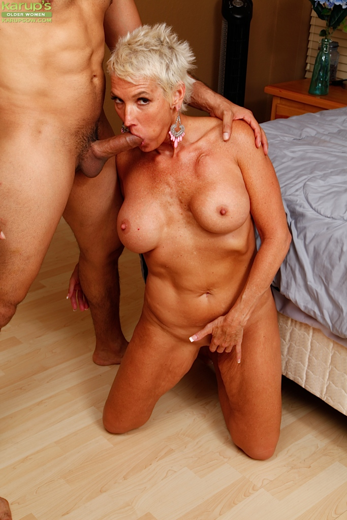 Interesting. mature cougar mom sex
