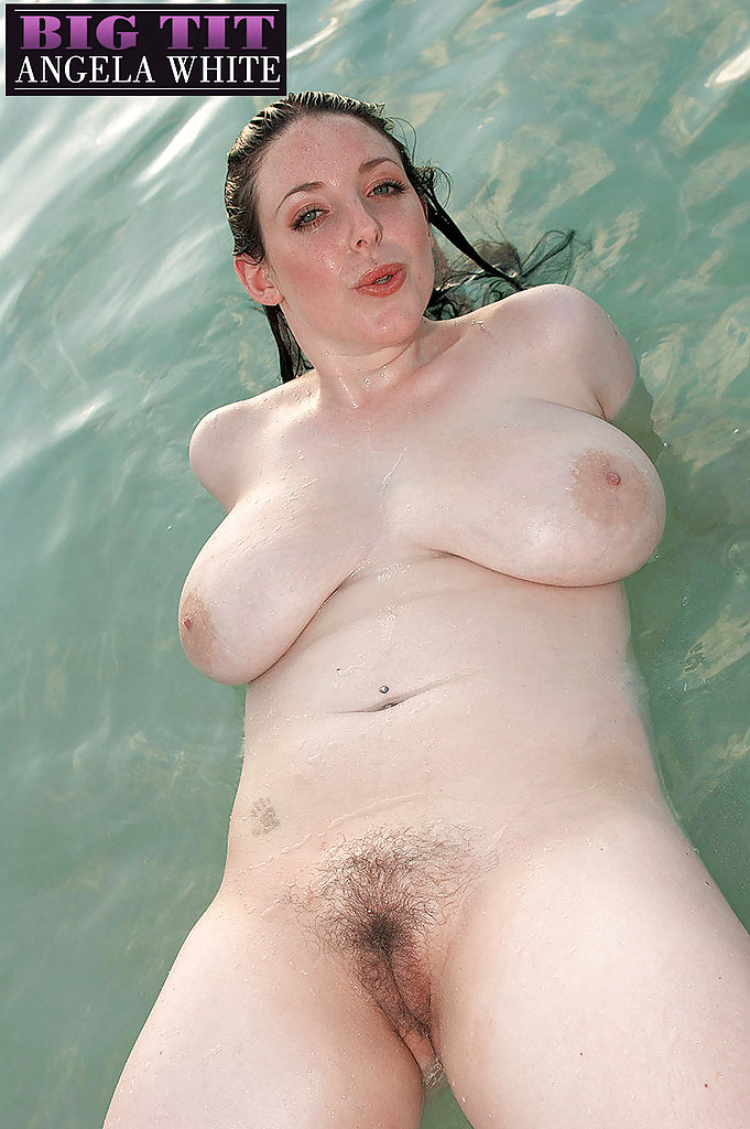 curvy beach model angela white getting huge all natural