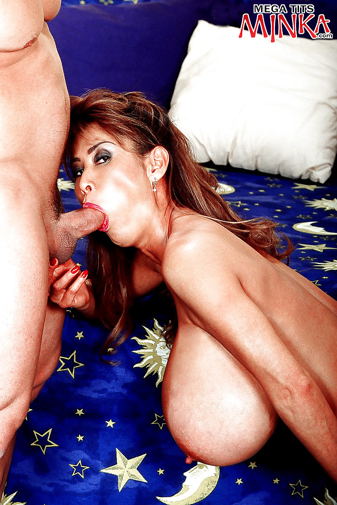 Huge cock for classic milf redhead with big tits only sexy milf porno