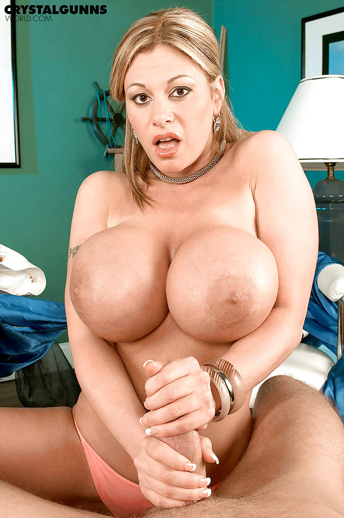 Crystal Gunns Big Tits Video Free