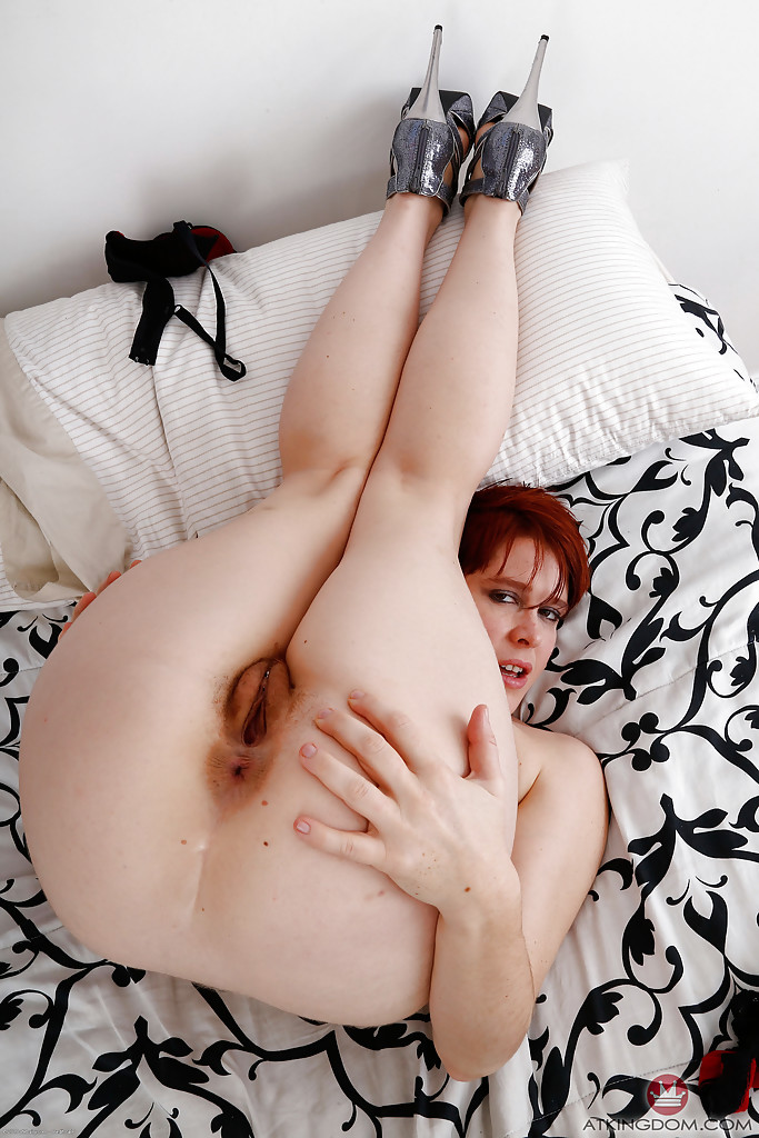 Can not my redhead mom in panties theme