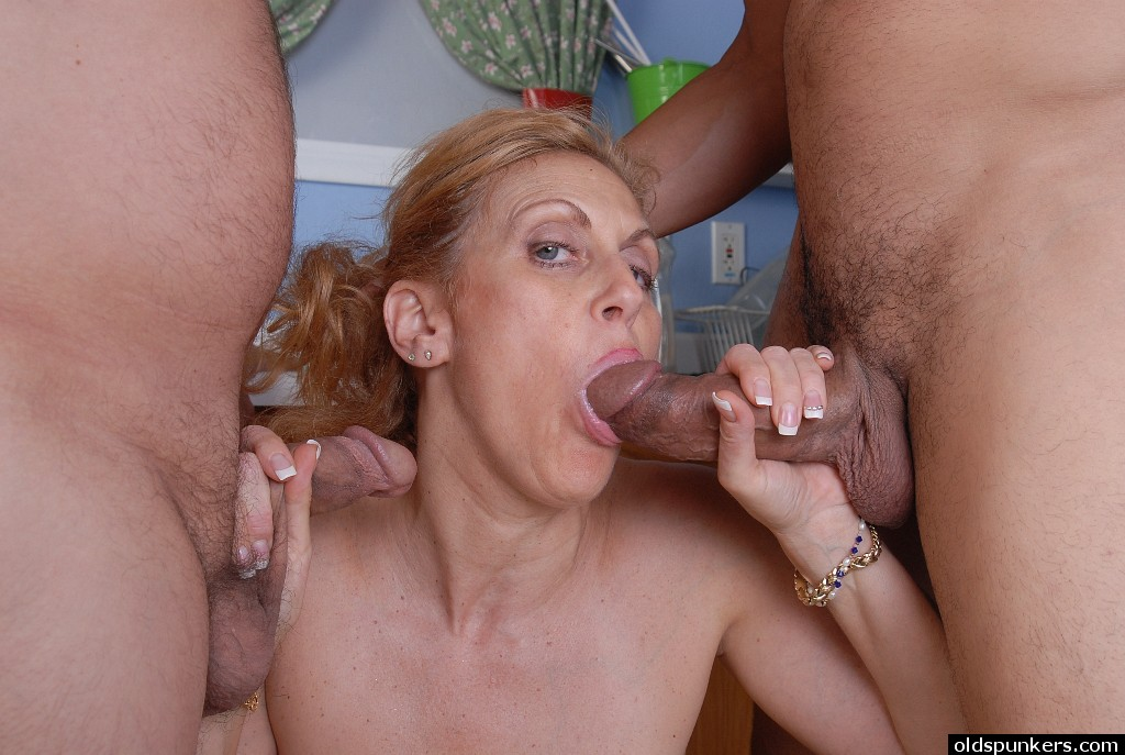 Fee mature creampie movies