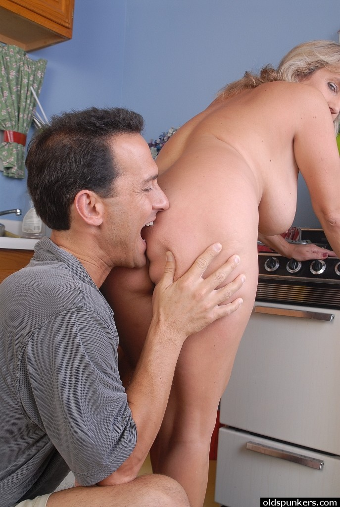 Aggressive family teaching sex