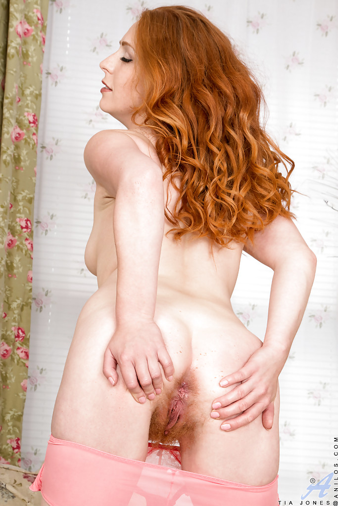 Phrase sexy naked mature ginger