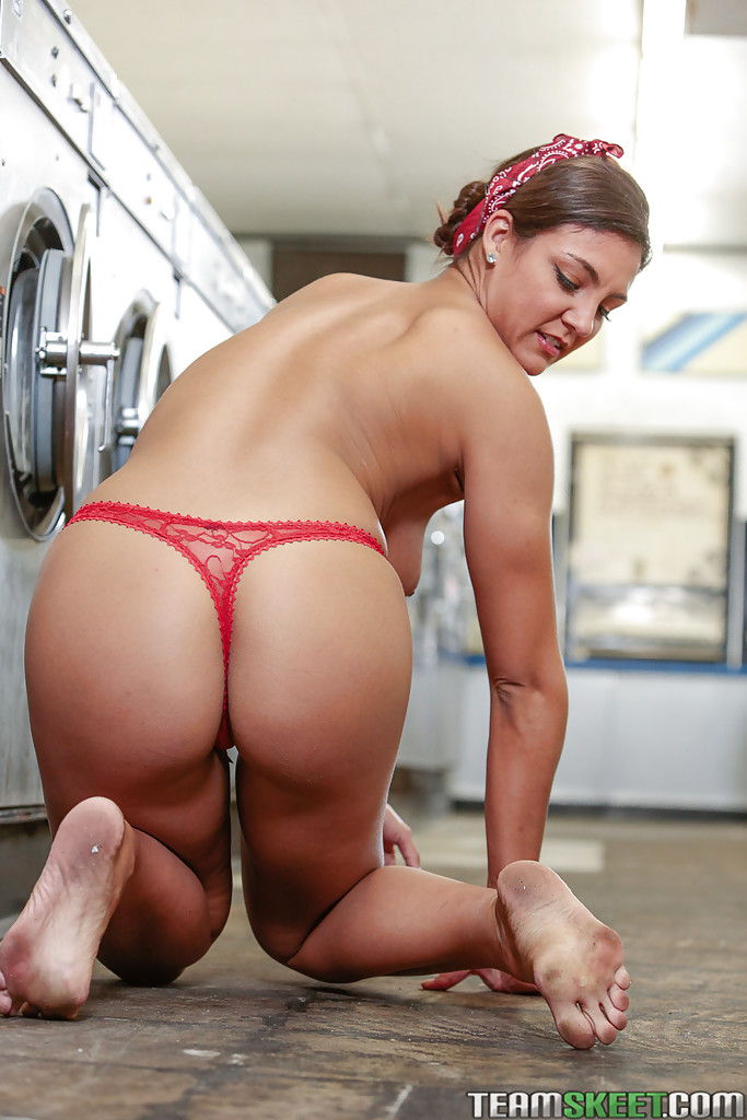 amateur ass thong Perfect