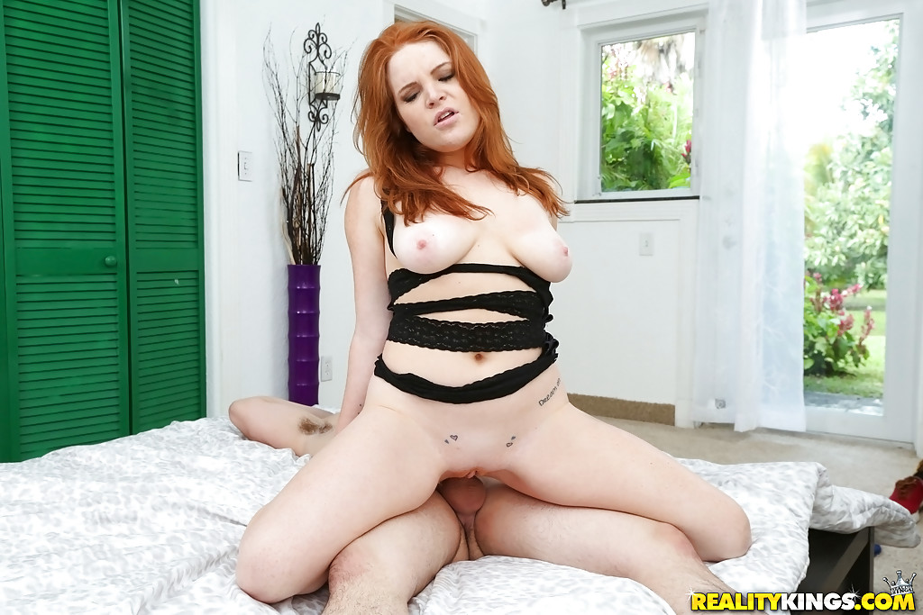phrase perfect redhead milfs think, that