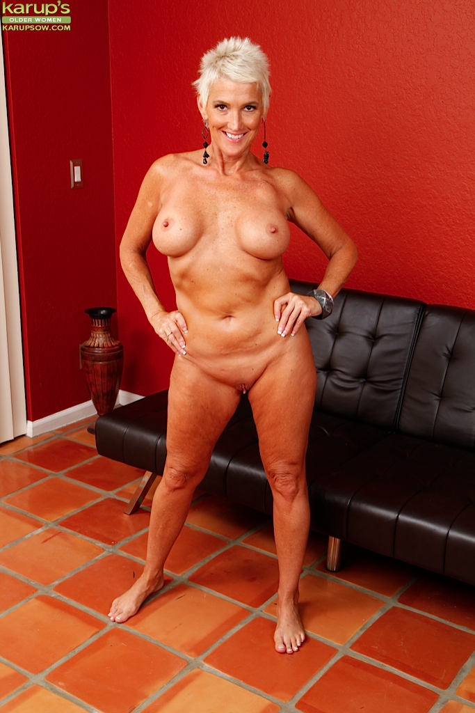 Babe mature perfect