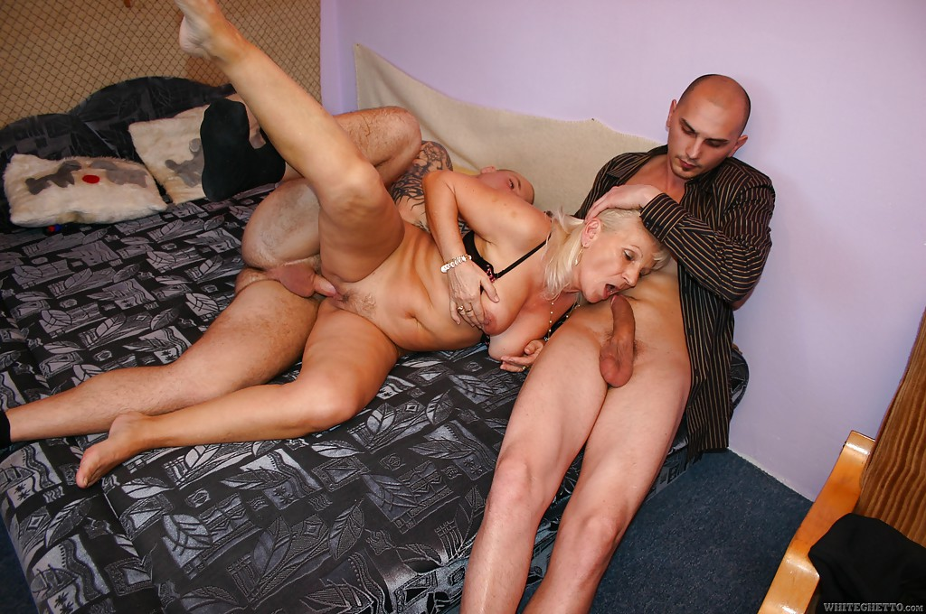 Best threesome wmv mpeg