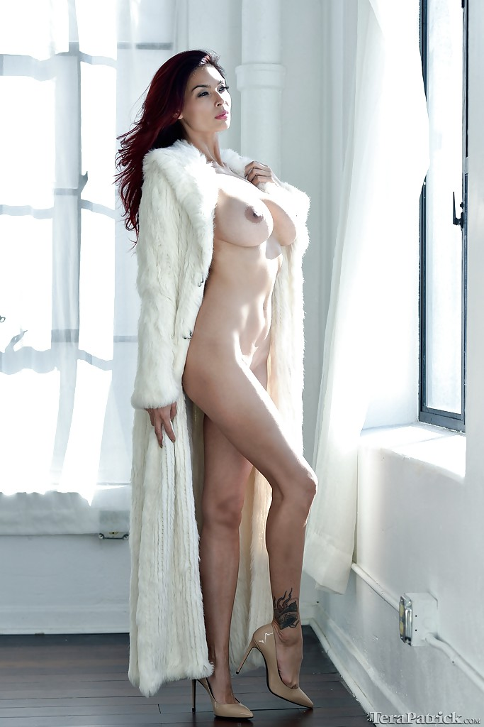 Consider, that tera patrick naked tattoos bad turn