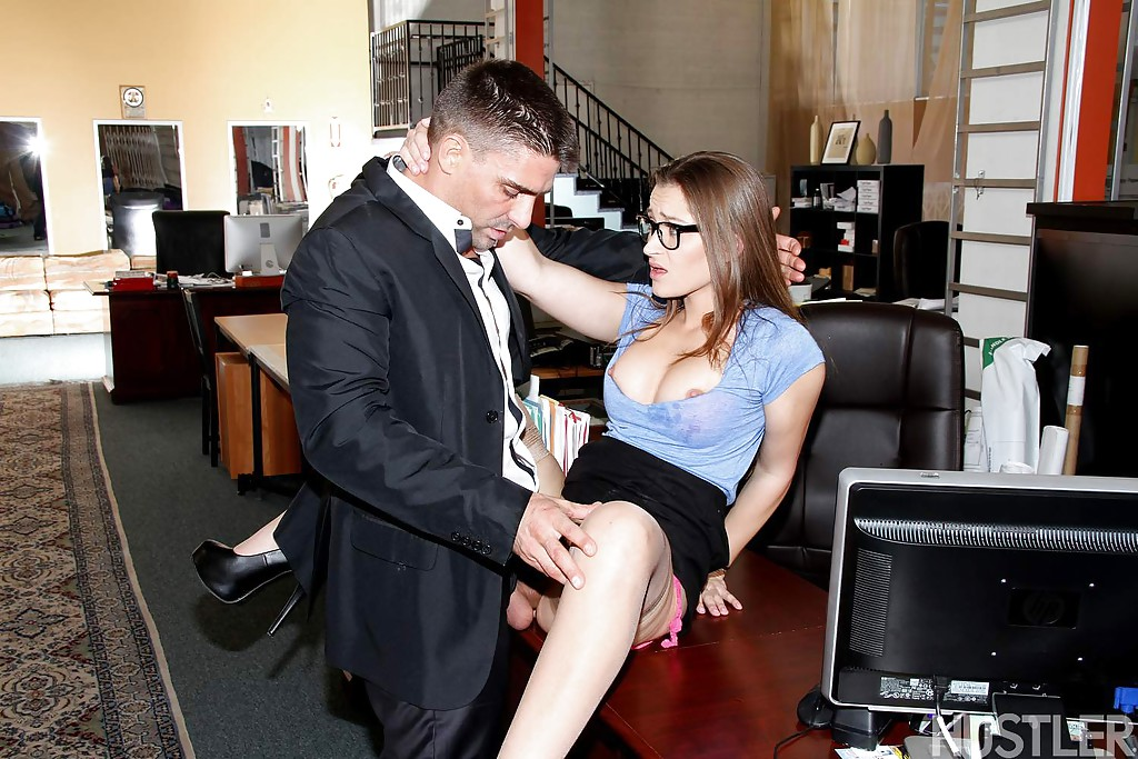 Dani Daniels Holly Michaels