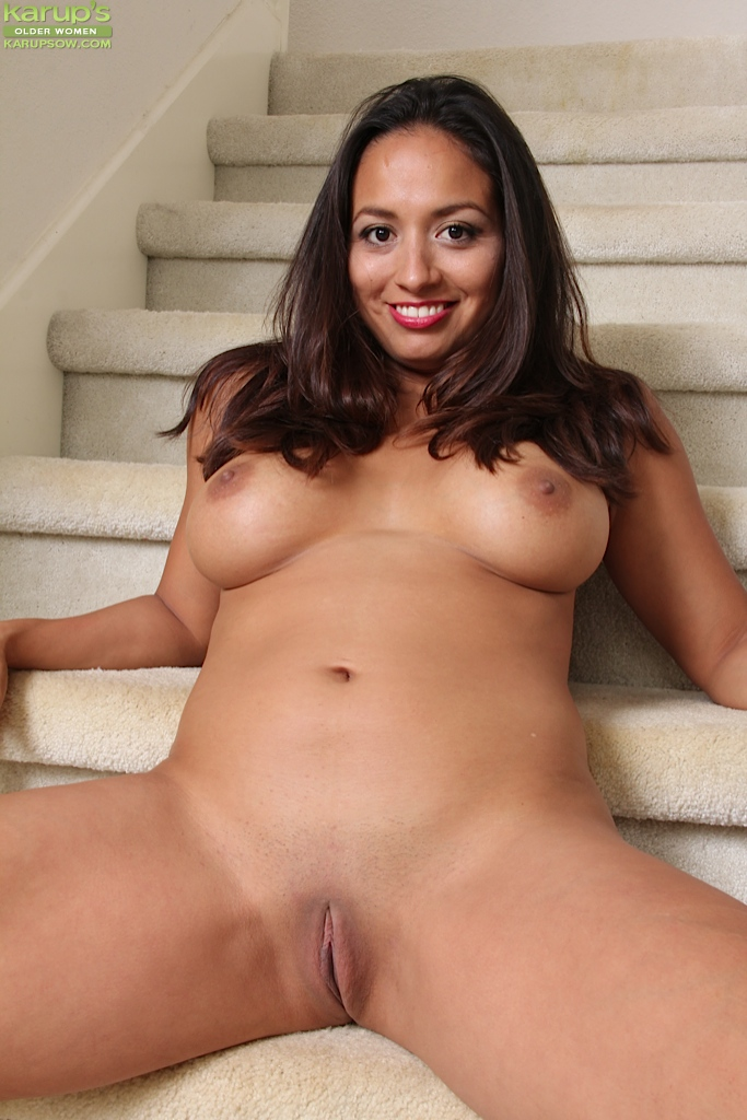 Free mature big knockers