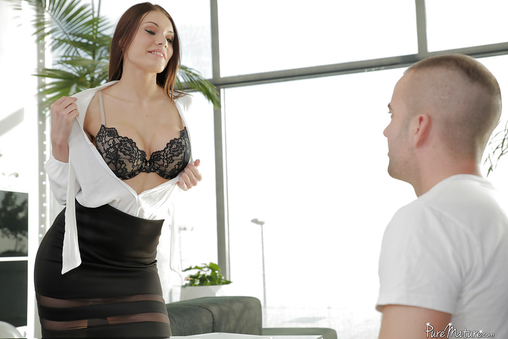 the expert, can female domination of husbands forced feminiization reserve, neither more, nor