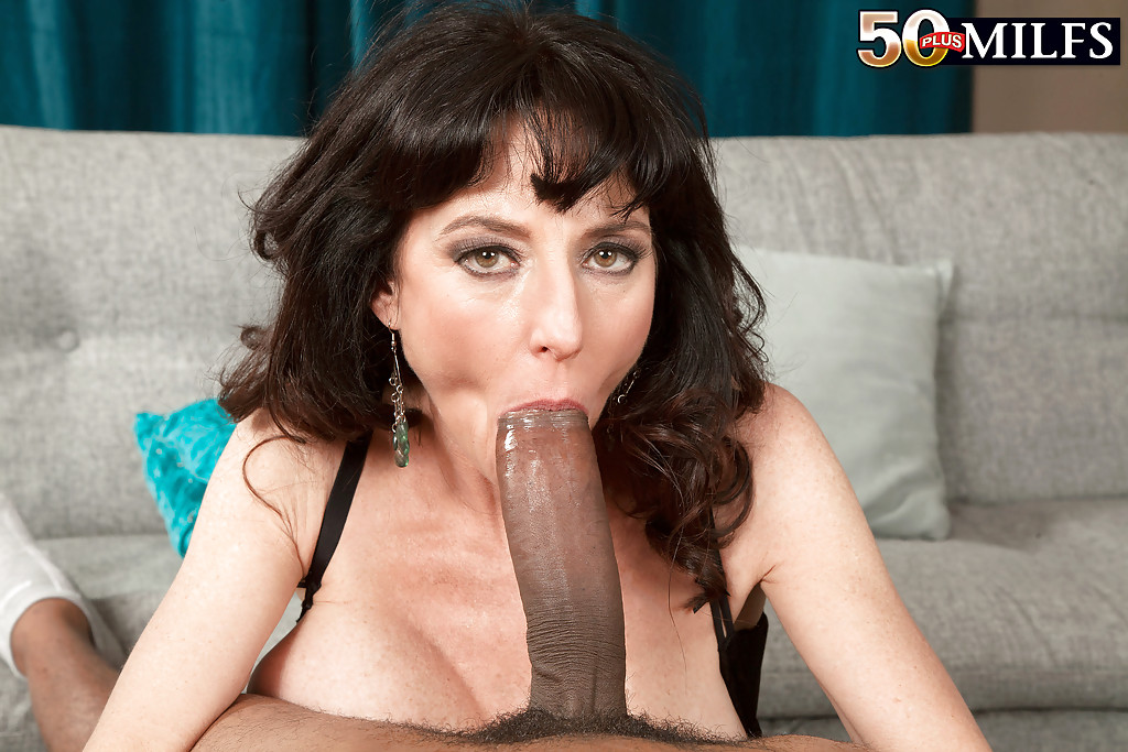 Mark Rockwell Oral Creampie