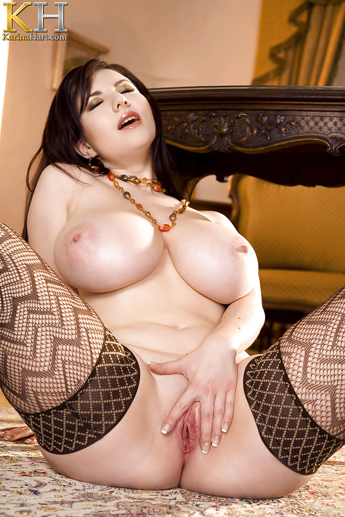Retro glasses tits mother