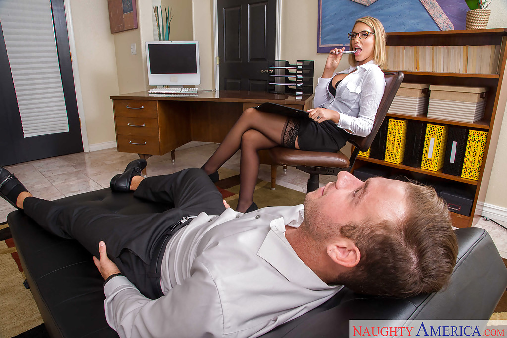 Workouts office pantyhose sex naughty 3
