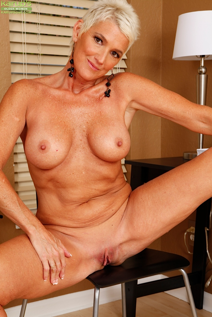 best mature women dame