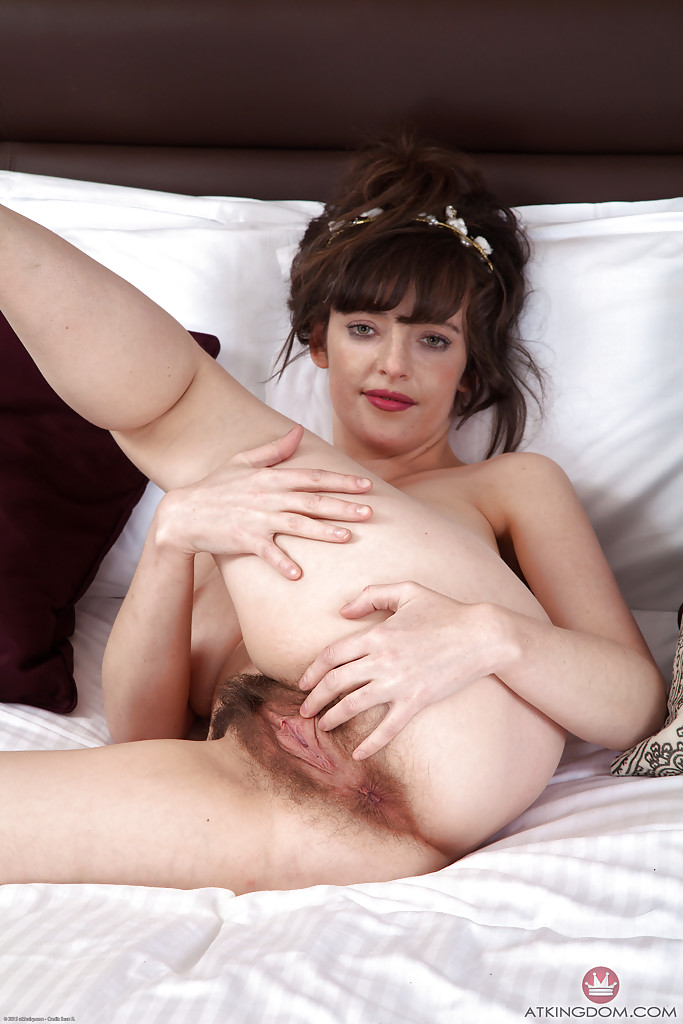 ATK Natural & Hairy 44 Hairy Stockings 2012 Videos On Demand.