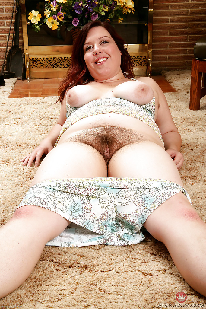 Mature big boobs hirsute