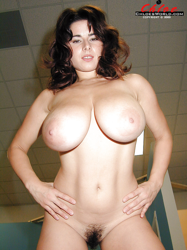 Brunette hairy mature pussy