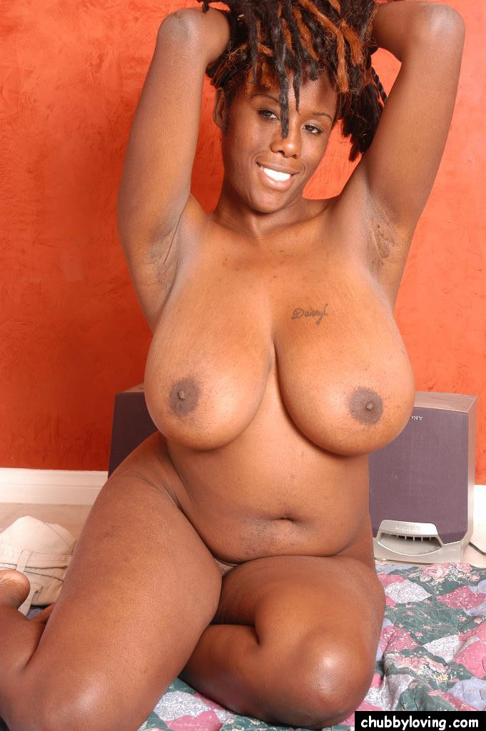 fat black girl pprn