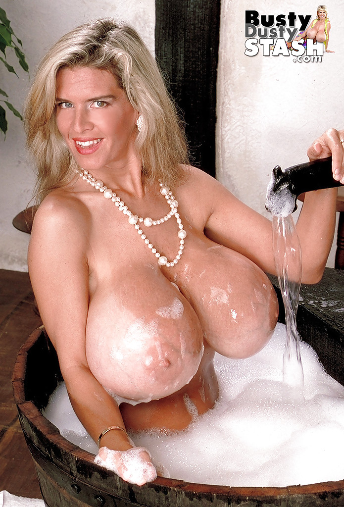 big breast topless club