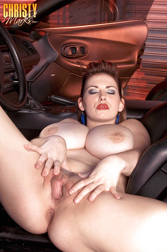 christy marks hairy pussy