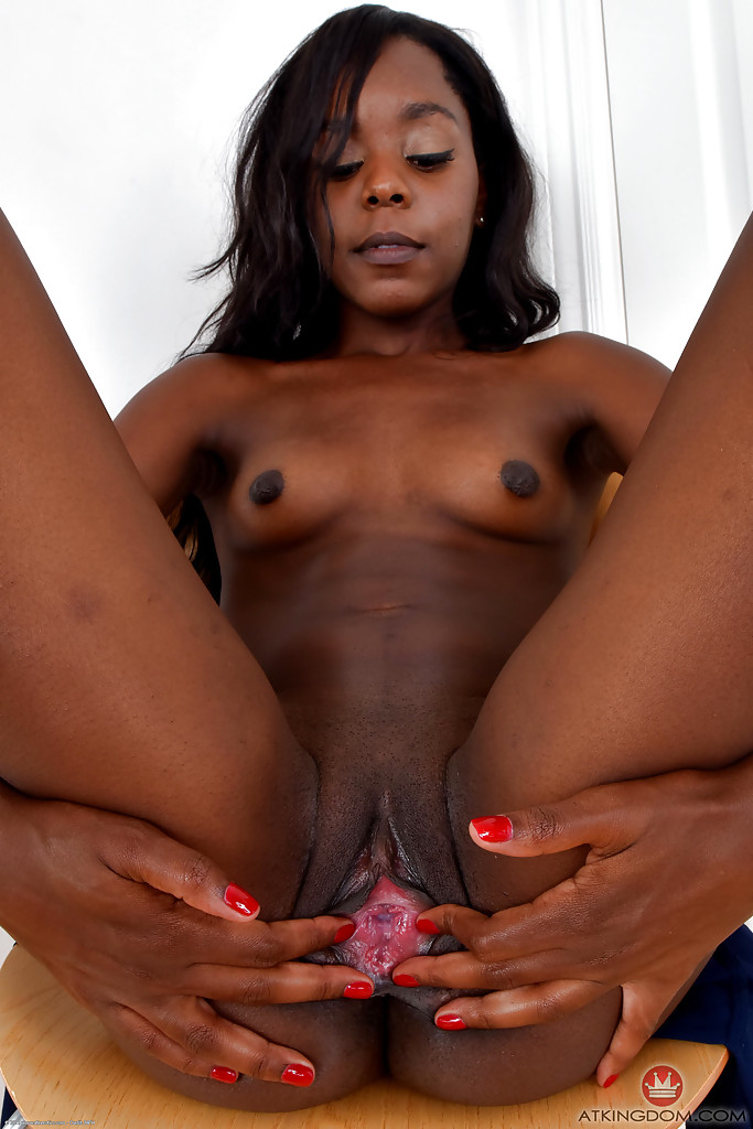 Ugliest black naked women