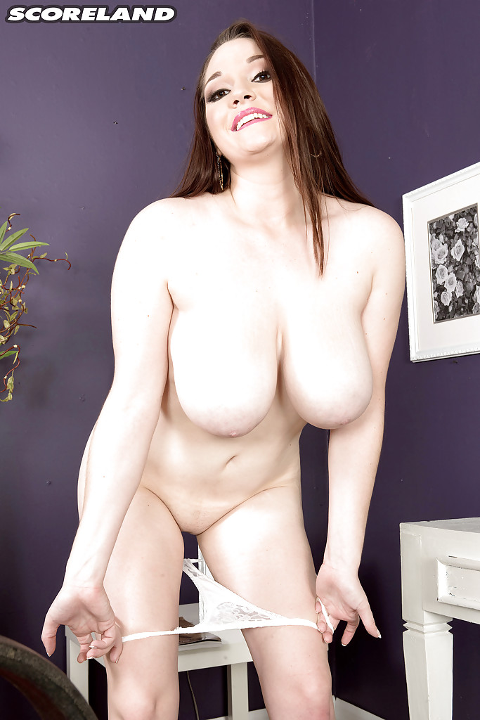 Voluminous boobed filly Kate Marie stretching shaven kitty for masturbation porn photo #324348227 | Score Land, Kate Marie, Ass, Babe, Big Tits, Brunette, Lingerie, Masturbation, Panties, Shaved, Skirt, Spreading, mobile porn