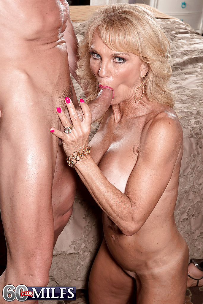 Can help blonde milf tumblr special