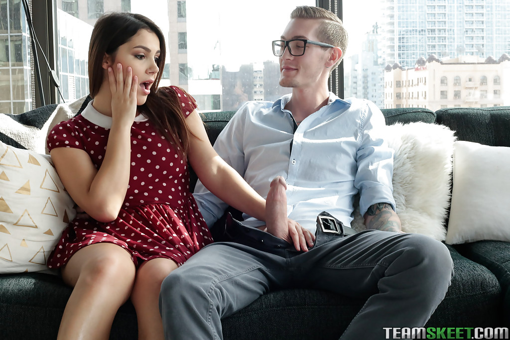 You tell ass licking valentina nappi