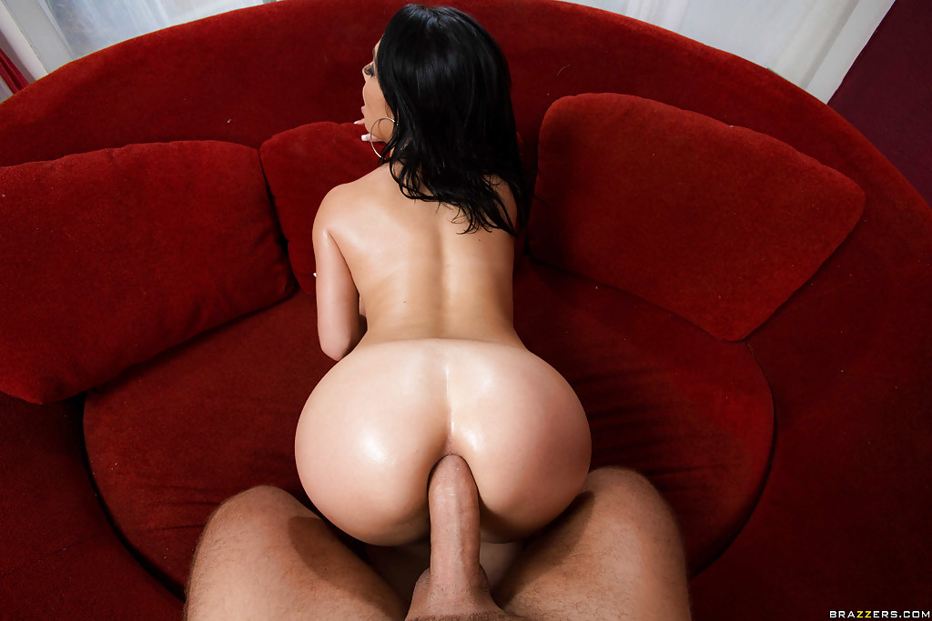 With big ass latina milf anal agree