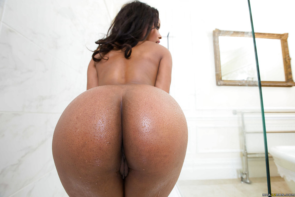 Black big ass booty thank for