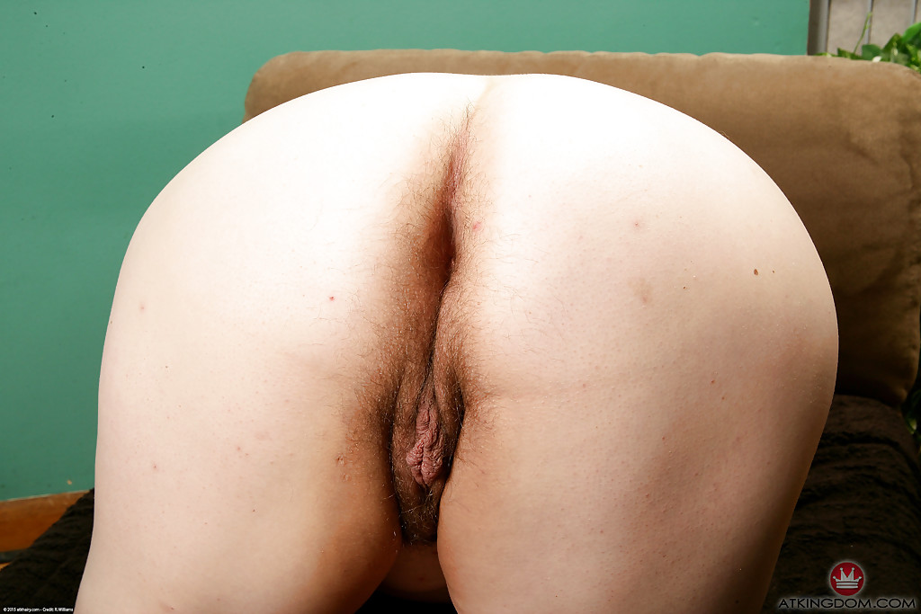 Fat And Hairy Pussy Close