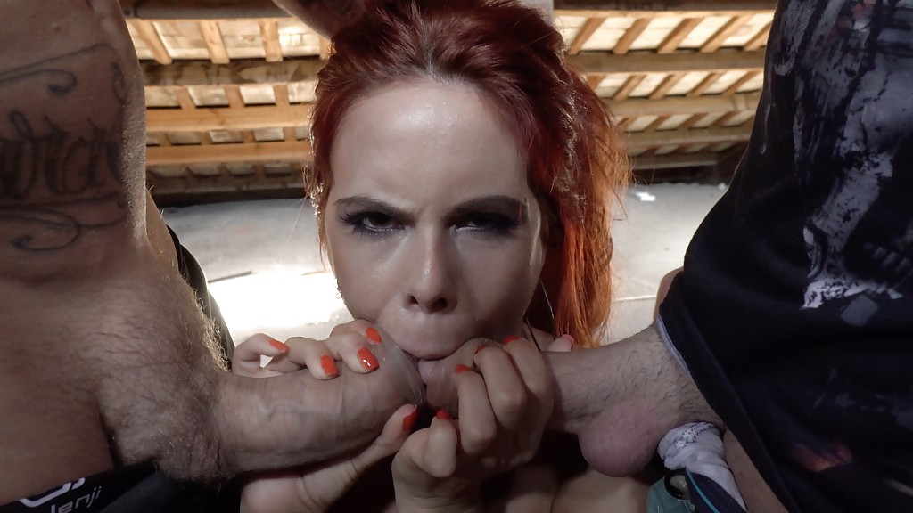 Agree, Mmf redhead video blowjob facesit share your