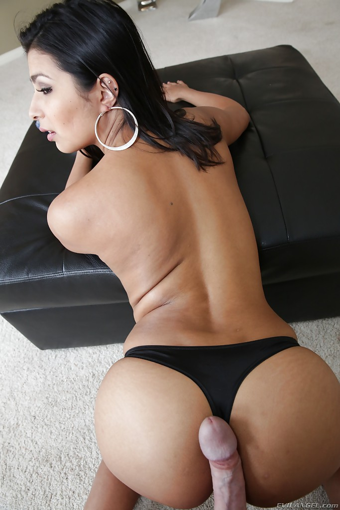 Latinos ass fucking and shoot cumload
