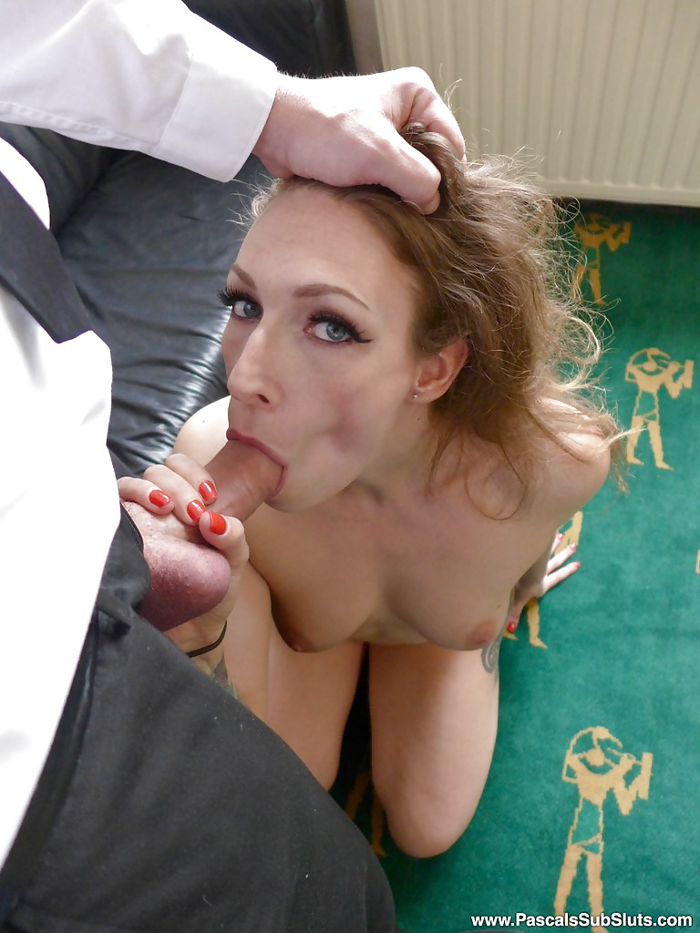 Ava austen getting a hard and rough butt banging by pascal - 2 8