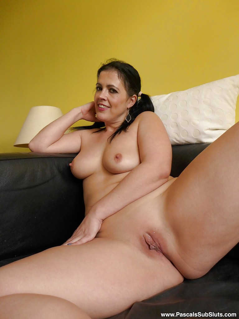 Milf amateur fat