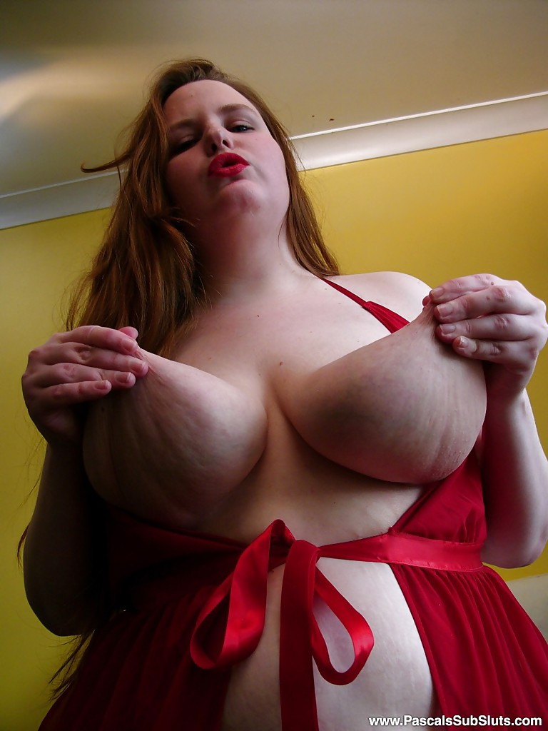 Bbw big boobs tits