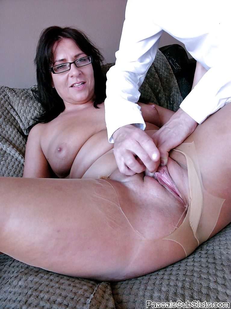 Amatuer mature shagging