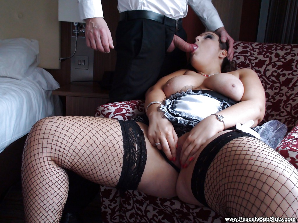 amateur euro bbw lucy lane performing hardcore sex acts in maid