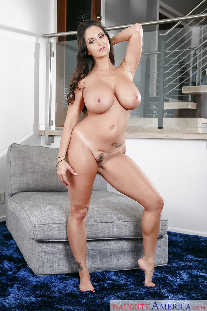 Japanese big tits natural mature