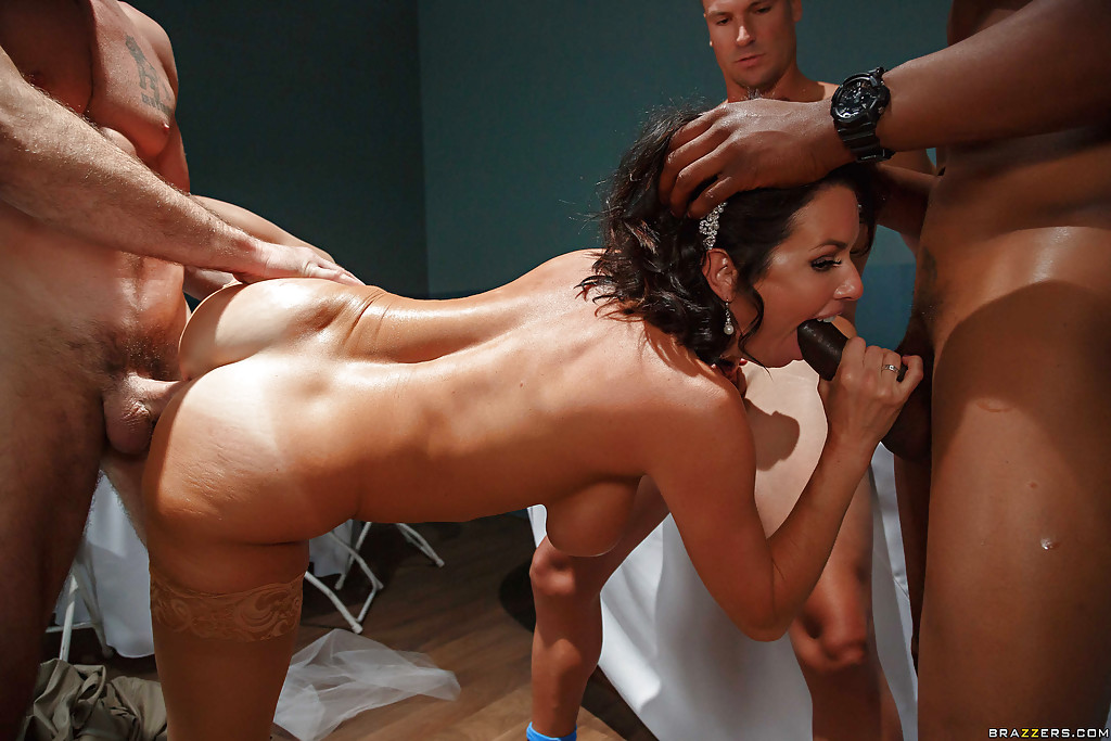 Can not wedding night gangbang video you tell