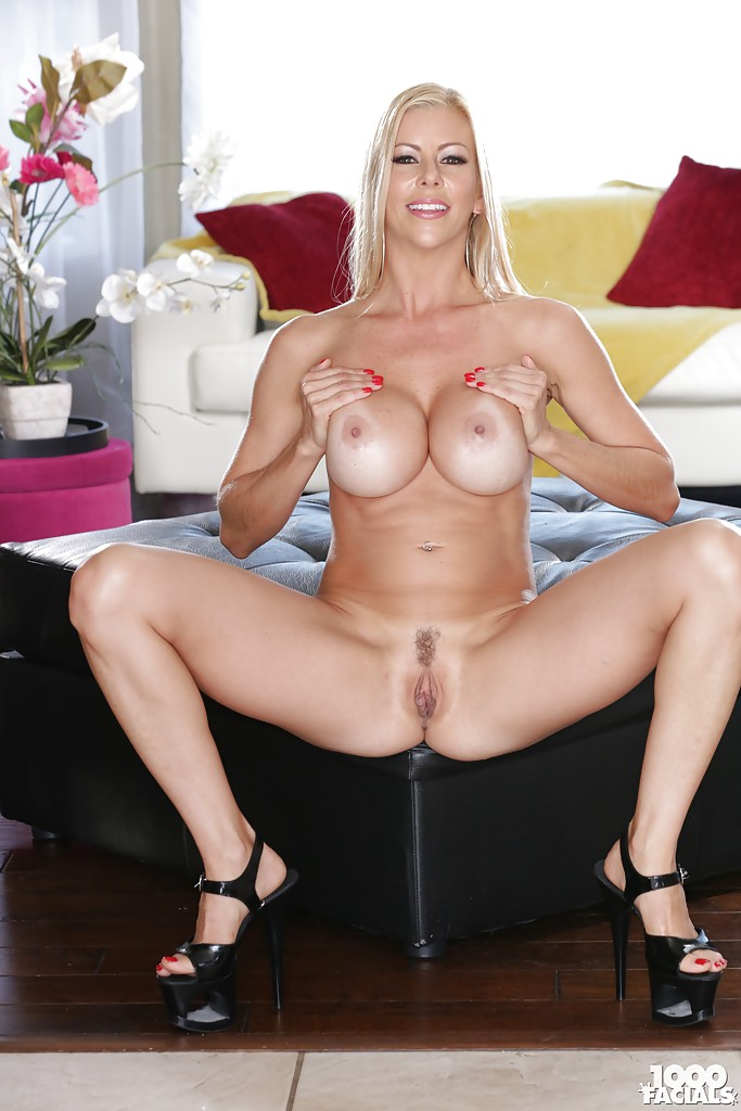 Busty blonde high heel porn not clear